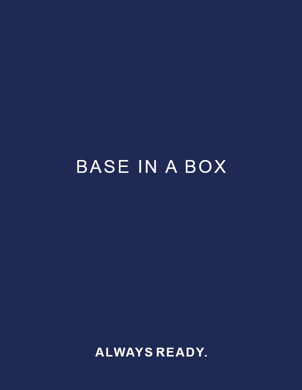 Base In A Box