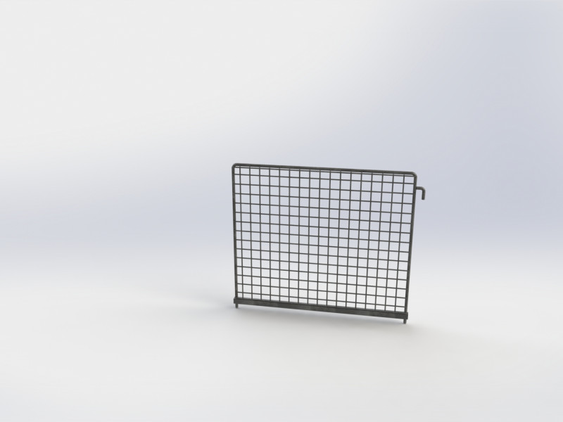 MEDIUM TACTICAL BASKET DIVIDER