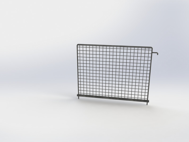 XL TACTICAL BASKET DIVIDER