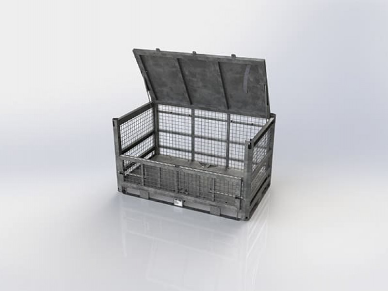 TACTICAL BASKET HG MEDIUM