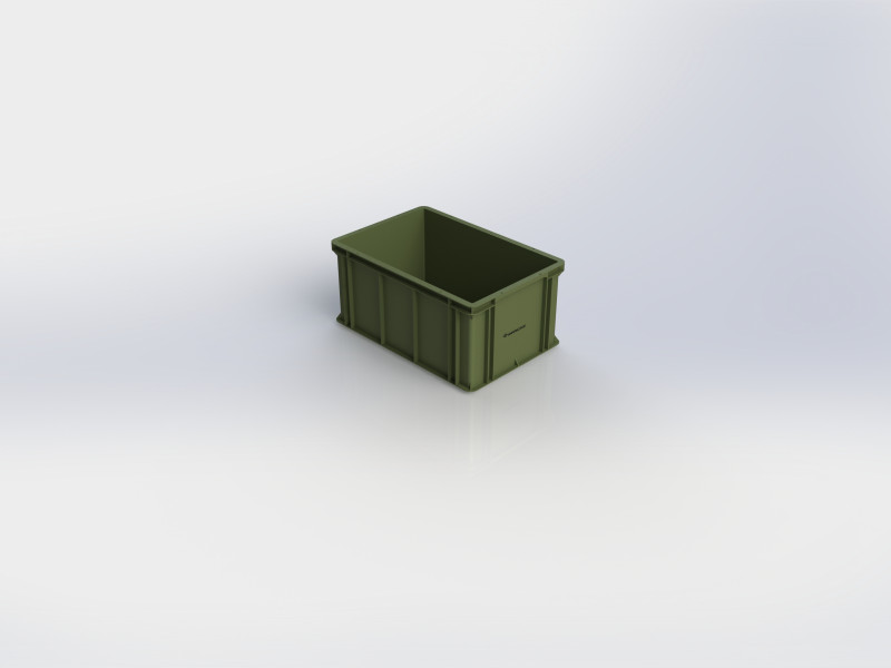 POB 12 without lid