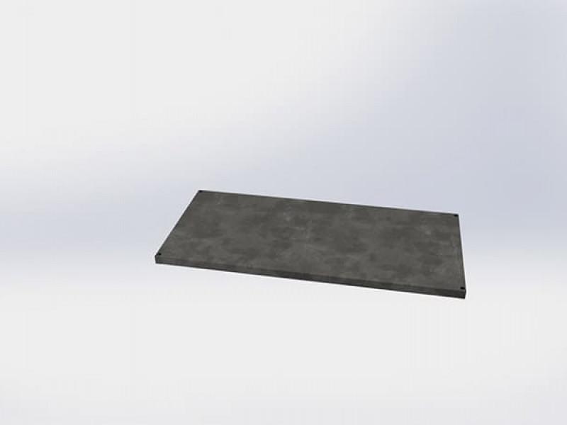 SLIM CWL Shelf
