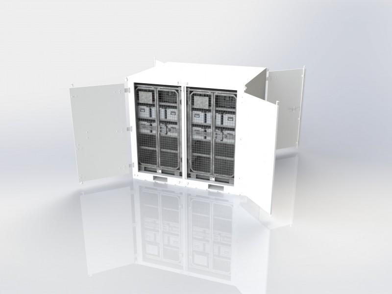 OMNI i90 Kit for ISU 90