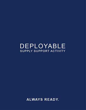 Deployable SSA